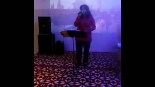Ishq Sufiyana (female) Smita/Simmi Singer