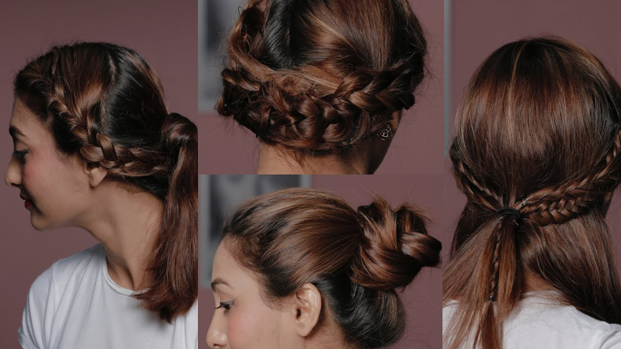 Hair Easy styles series part iix foto