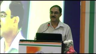 Ajay Sahani Indo Global Healthcare Summit