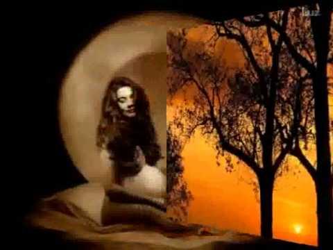 Sarah Brightman - Hijo De La Luna (with lyrics)