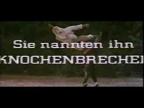 Sie nannten ihn Knochenbrecher Trailer (Deutsch/German)