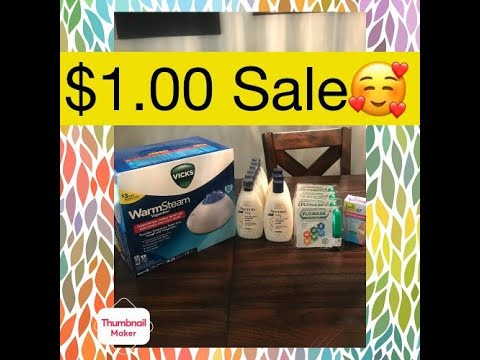 Walmart Hidden Clearance/ Run💃🏾 $1.00 Sale