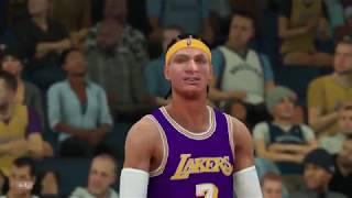 NBA 2K19   MOST POINTS SCORED IN MYCAREER!!!