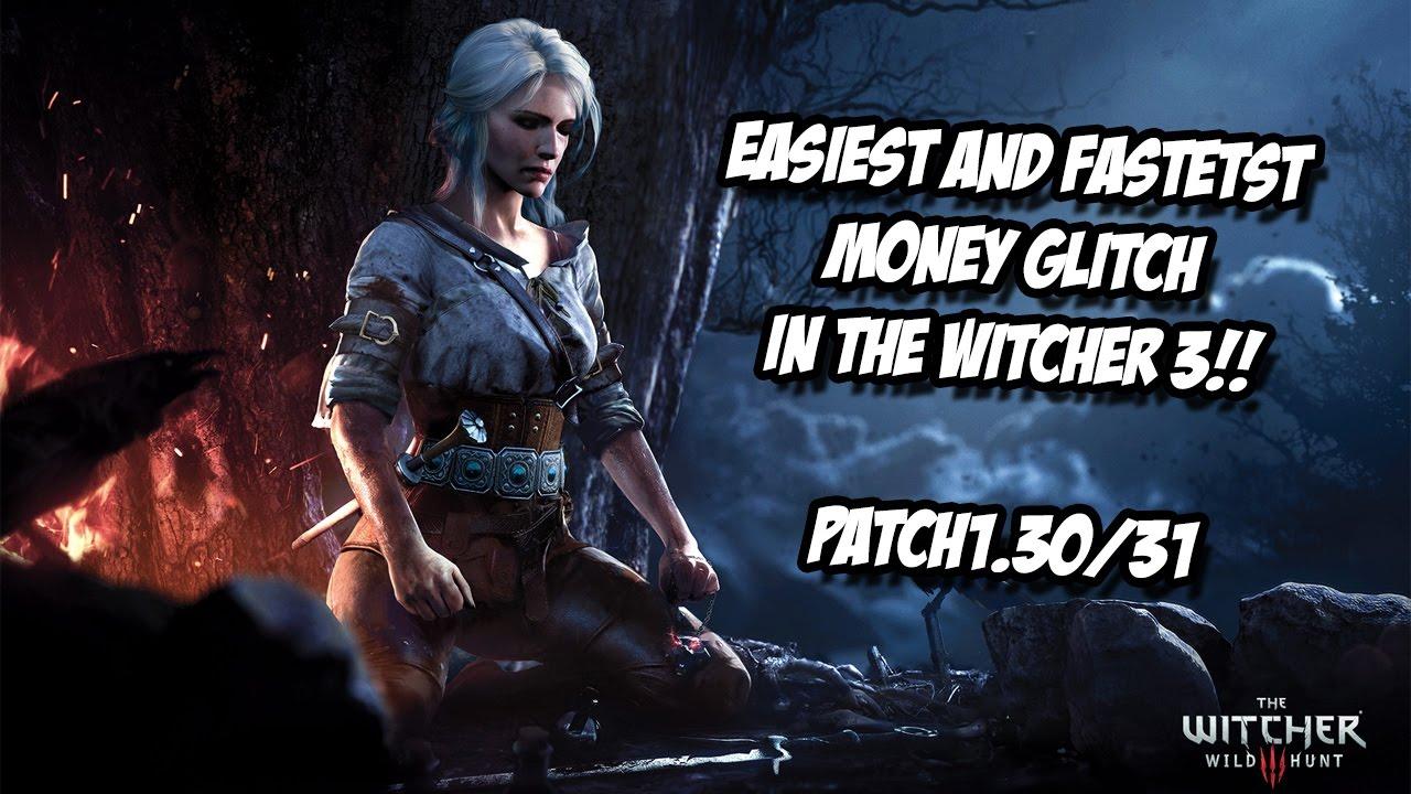 the witcher 3 patch 1.31  deutsch
