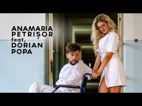 Anamaria Petrisor ft. Dorian Popa - Mi-e frica Lyrics (Versuri)