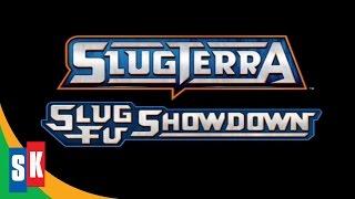 Slugterra: Slug Fu Showdown (2015) Official Trailer