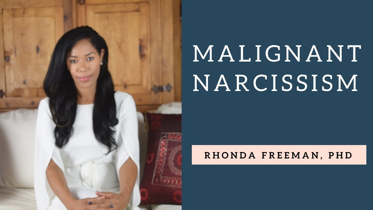 How to Tell You're Dealing with a Malignant Narcissist | Psychology