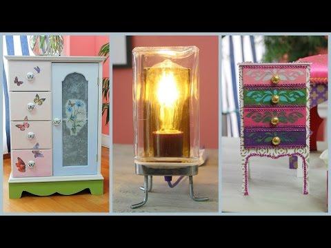 Manosalaobratv programa 14 mueble vintage pintar - Pintar muebles estilo vintage ...