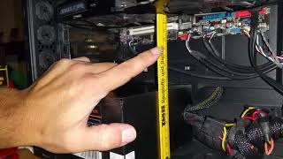 Why you should take care on big graphics cards By:NSC