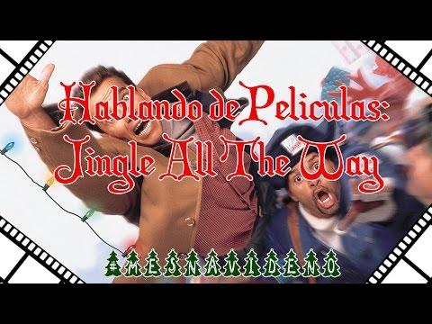 Loquendo - Hablando de Peliculas#2: Jingle All The Way #MesNavideño