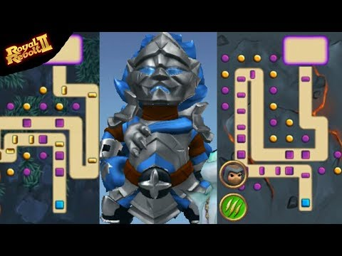 ROYAL REVOLT 2 - DEFEATING THE BEST DEFENSES