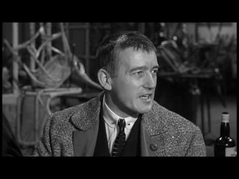 The Frightened City (1961) - the gangs work together