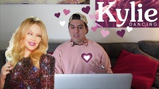 Reacting to Kylie - Dancing