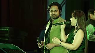 In Pyar ki raaho mei by Anurag Bhandari and Bhumika Malik - The Rafi Magic ( July 2019)