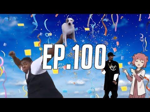 Best of 100! - Random Overwatch Highlights - Ep.100