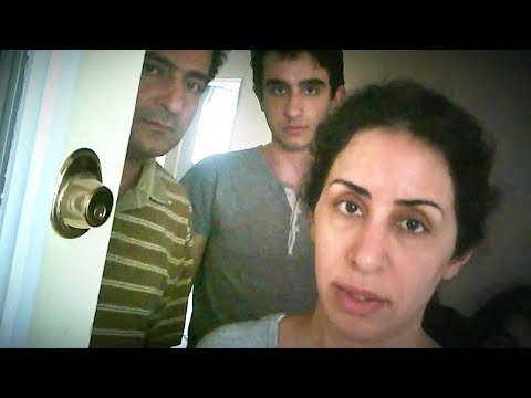 EXCLUSIVE: Interview with alleged bomb makers in Richmond Hill, Canada | David Menzies