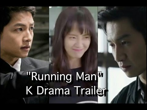 Kdrama running man