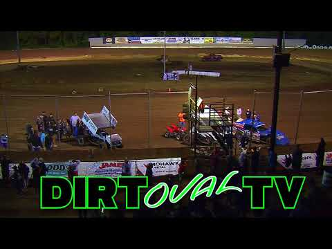 9 16 17 Cottage Grove Speedway Main Event Interveiws