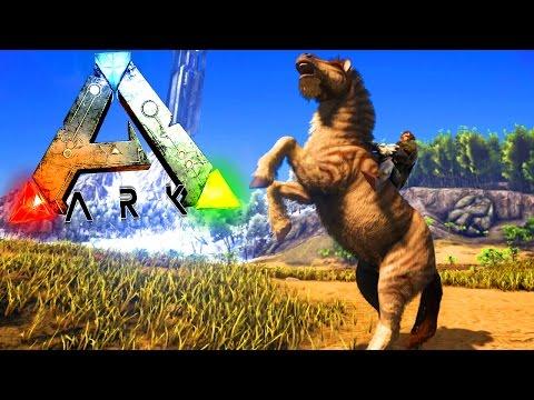 ARK PS4 COMO