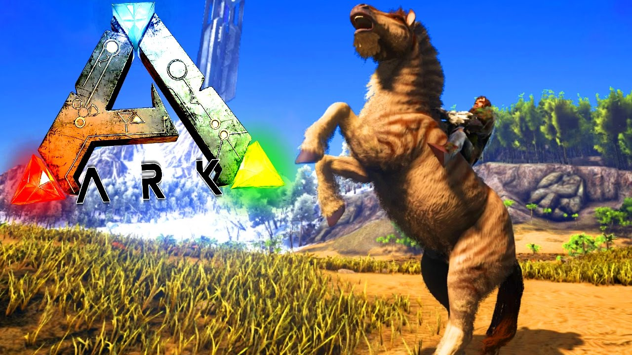 how to get health in ark ps4
