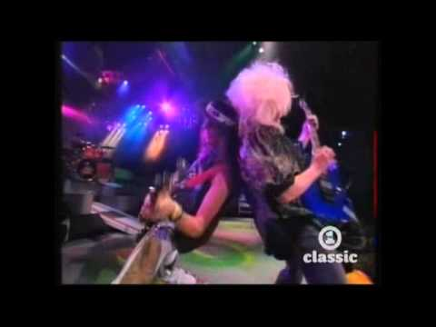 Ride The Wind - Poison - Swallow (Best...