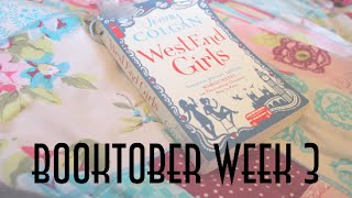 Booktober Week 3 Thumbnail