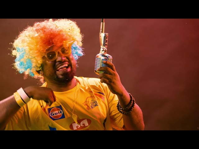 CSK Song_VFX and DI