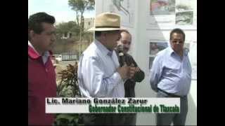 Carnaval de Tlaxcala 2012 y otras noticias.