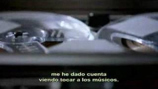 ROJO COMO EL CIELO (trailer)