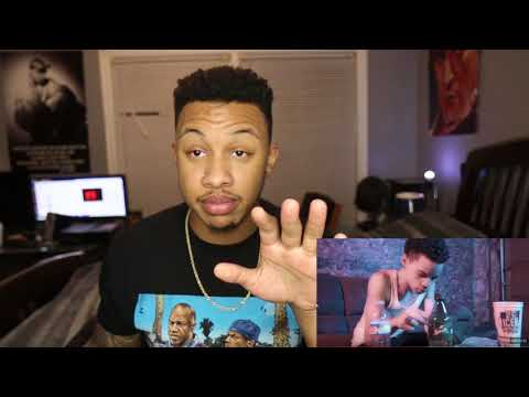 Lil Mosey - Pull Up (Official Music Video) Reaction Video