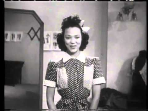 dorothy dandridge childhood