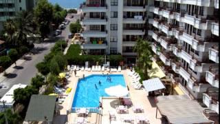 TURKEY   ALANYA   HOTEL ANFORA