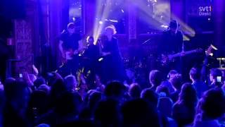 Petra Marklund - Händerna mot himlen (Live @ Hungerhjälpen 2013)