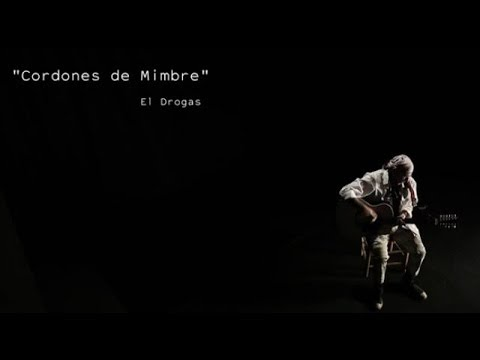 """EL DROGAS """"Cordones de mimbre"""" - Videoclip oficial"""