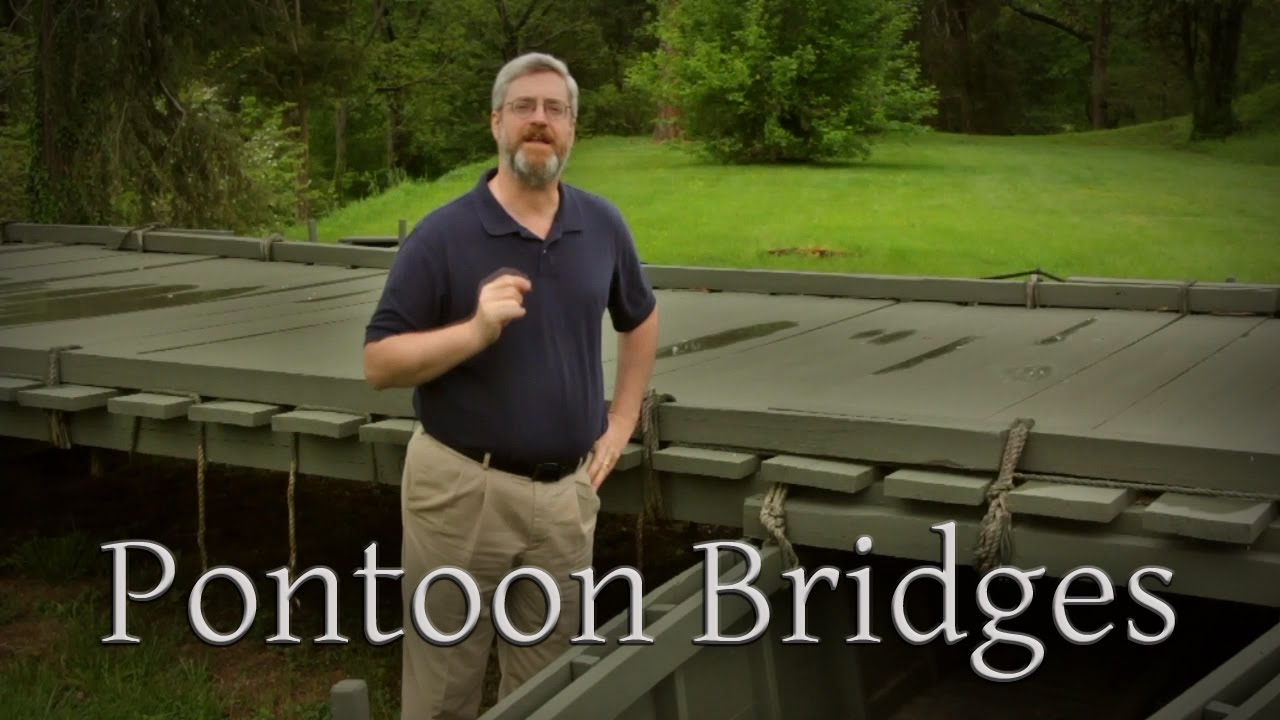 Download Pontoon Bridges in Military History
