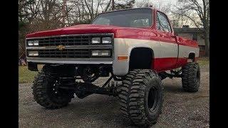 Best Squarebody Trucks of The Internet! #13