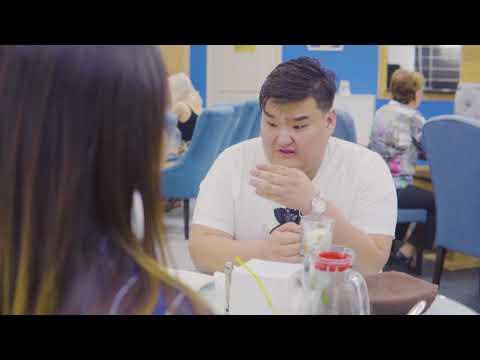 Рекламный ролик для молл Апорт