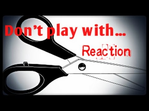 O.T. Genasis-Cut it PARODY(AFRICAN VERSION)-REACTION!!!-Don't play with Scissors-