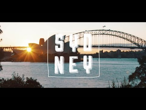 Work meets loft - episode 8 #ATWseries in Sydney
