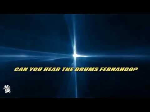 ABBA - Fernando karaoke