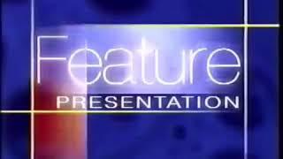 2000 Walt Disney FilmReel Feature Presentation Logo