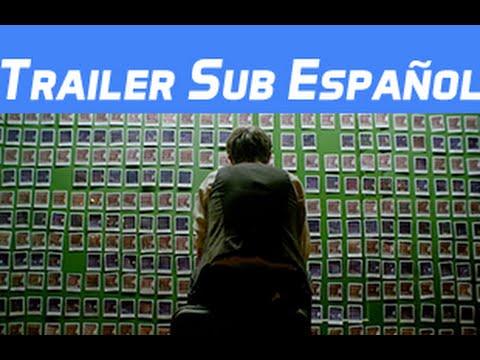 Time Lapse Trailer Subtitulado Español mejores premisas sci-fi