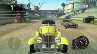 Motorama: Classic Racing - 1935 Oceanic Royal