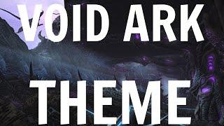 ffxiv ost void ark theme