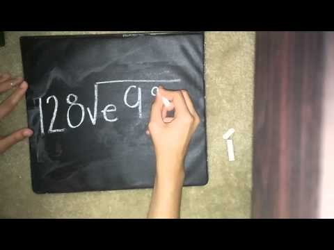 "A cute trick to writing, ""I love you"""