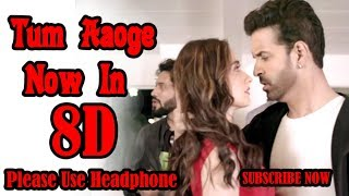 || Tum Aaoge | Soham Naik | Aamir Ali | Sanjeeda || Now In 8D Audio ||