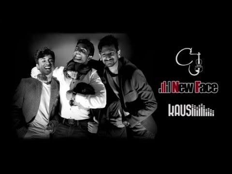 Neeye (Pugazh)/ Flashlight (Jessie J) - NewFace feat. CJ Germany