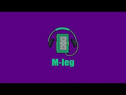 M-LEG - ILLSLICK Feat. THAIBLOOD [ COVER BY TOFTEN ]