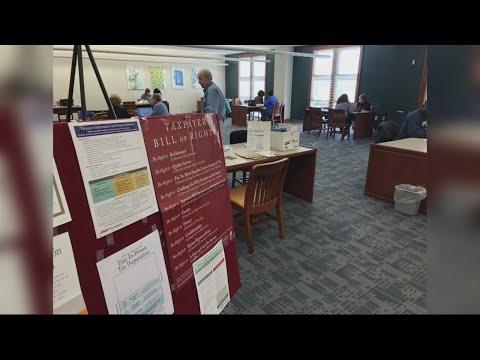 Charleston County Library happenings