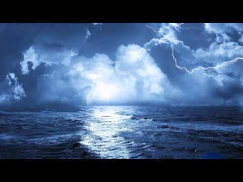 Relaxing Thunderstorm Sounds (Go To Sleep) - YouTube